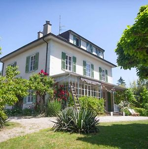 Stunning Manor House For 8 Adults And 2 Children photos Exterior