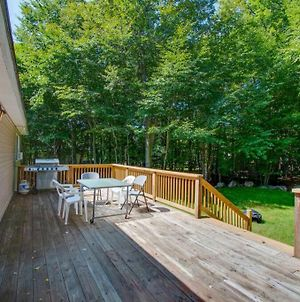 Brand New Luxury Home With Deck, Firepit And Gameroom Close To Waterparks! photos Exterior