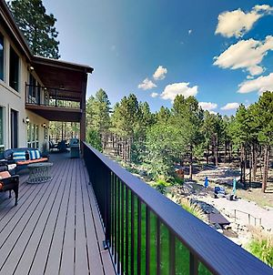 Paradise In The Pines - Sand Volleyball & Firepit Home photos Exterior