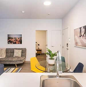 New Urban And Well Located 1 Bedroom Apartment By Den Stays photos Exterior