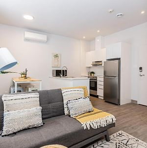 New And Perfectly Located 1 Bedroom Apartment By Den Stays photos Exterior
