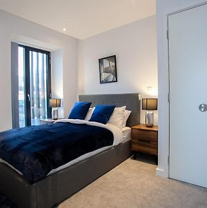 Gorgeous 2 Bedroom Apartment In Manchester photos Exterior