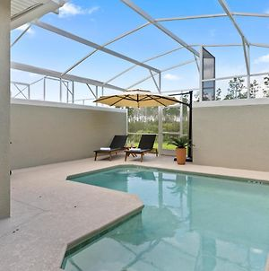 Townhouse Private Pool Home In Champions Gate photos Exterior