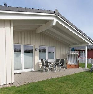 Nice Holiday Home With Wood Stove And Sauna On The North Sea photos Exterior