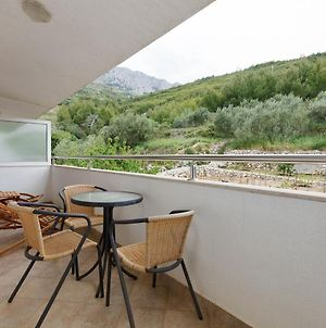 Apartment In Sumpetar Jesenice With Sea View, Balcony, Air Conditioning, Wifi 5027-2 photos Exterior