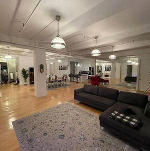 Massive Loft In The Heart Of New York photos Exterior