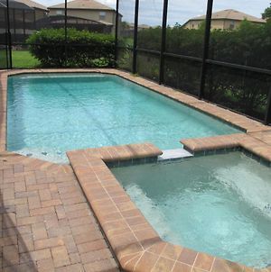 Amazing Windsor At Westside Private Pool Home photos Exterior