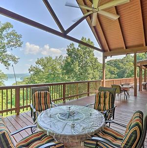 Custom Cabin With 12 Acres On Dale Hollow Lake! photos Exterior