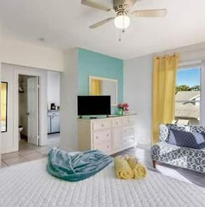 Boutique Studio Near Downtown Wpb And Intracoastal photos Exterior
