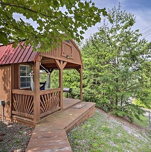 Pigeon Forge Tiny Home Hike, Sip And Explore! photos Exterior