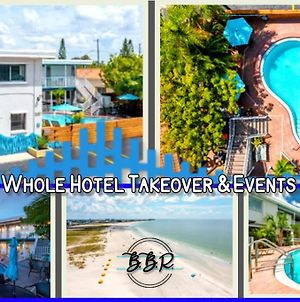 Whole Hotel Takeover, Boutique Beach Retreat Private Events photos Exterior