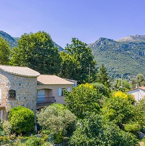 Listed Accomodation 4 At 300M River 800M Village And 30Mn Nice Cannes Antibes photos Exterior