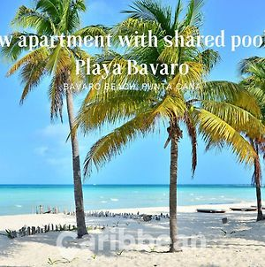 New Apartment With Shared Pool In Playa Bavaro G44 photos Exterior