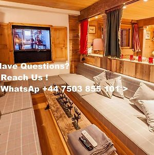 Magnificent Chalet - Pay Later Not Available photos Exterior