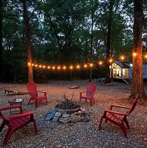 Stylish Broken Bow Cabin 10 Acres And Fire Pit photos Exterior