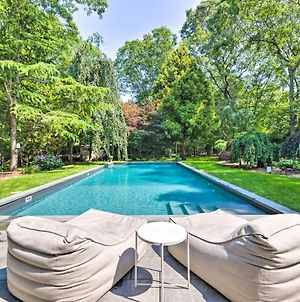 Home In Historic Art District Poolside Oasis photos Exterior