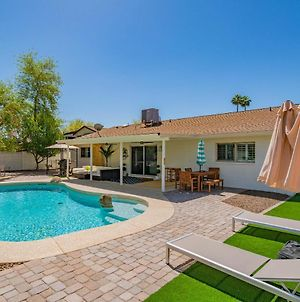 All-New Designer Getaway - Private Pool & Firepit Home photos Exterior