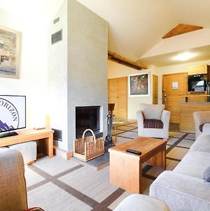 Exceptional 3 Bed Penthouse With Fireplace And Stunning Views photos Exterior