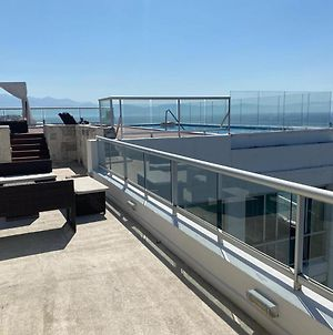 Beachfront Penthouse With Private Pool photos Exterior