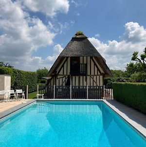 Gorgeous Holiday Home In Saint-Etienne-L'Allier With Sauna photos Exterior