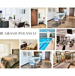 Luxurious Beautifully Appointed 1Br Apt In Polanco photos Exterior