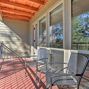 Quaint Bend Oasis With Resort-Style Amenities! photos Exterior