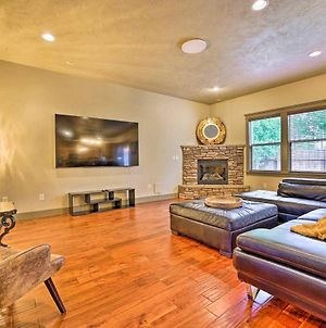 Boise Home With Fireplaces 8 Mi To Bsu And Dtwn! photos Exterior