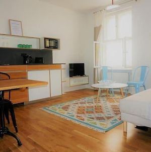 2 Room-Apartment For 2-4 People In Berlin photos Exterior