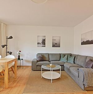 Cosy 2 Room Apartment In The City Center photos Exterior