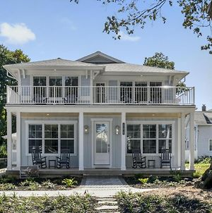 Luxurious 6 Bedroom, 6 Bath Home Only 1 Block From South Beach photos Exterior