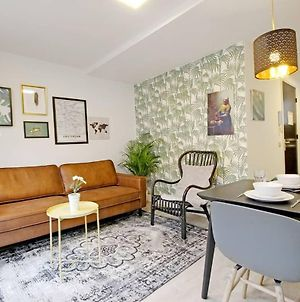 Very Nice Appartment 4 Person Private City Center 1 photos Exterior