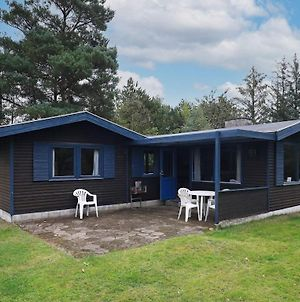Two-Bedroom Holiday Home In Hojslev 3 photos Exterior
