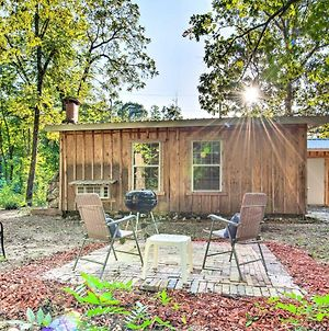 Updated Cabin With Porch, Mins To Cossatot River photos Exterior