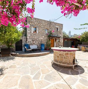 Captivating Stone House With Patio Near Beach In The Heart Of Bodrum photos Exterior