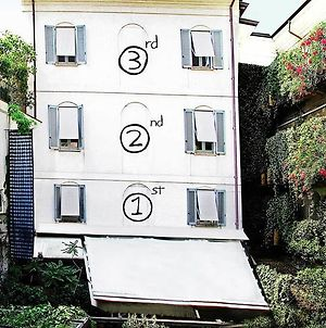 3 Rooms 10 Corso Como Milano photos Exterior
