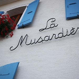 Boutique Hotel, Guesthouse La Musardiere photos Exterior