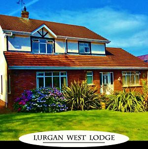 Lurgan West Lodge photos Exterior