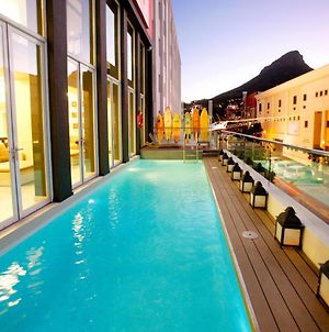 Protea Hotel Fire & Ice By Marriott Cape Town photos Exterior