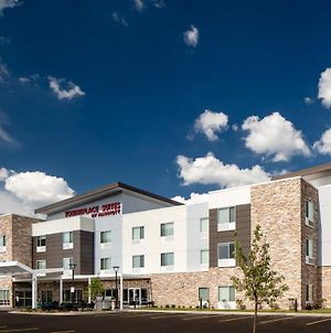 Towneplace Suites By Marriott Milwaukee West Bend photos Exterior
