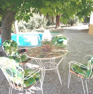 House With 2 Bedrooms In Albanchez De Magina With Wonderful Mountain View Private Pool Enclosed Garden photos Exterior