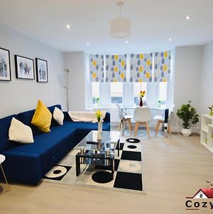 Luxury Central Self Contained Flat By Cozynest photos Exterior