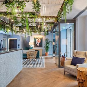 Pur Oporto Boutique Hotel By Actahotels photos Exterior