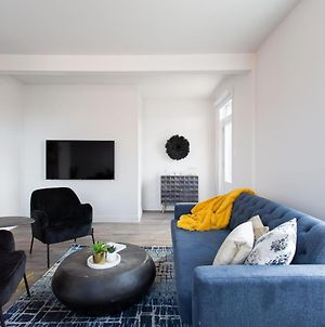 Chic 1 Bedroom Apartment In Mile End By Den Stays photos Exterior
