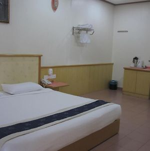 Intan Beach Resort photos Room
