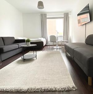 Tammer Huoneistot - Downtown Apartment - Perfect Location In Heart Of Tampere And Great Amenities photos Exterior