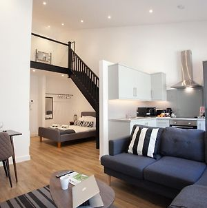 Luxury, Spacious Duplex In The Heart Of Manchester photos Exterior