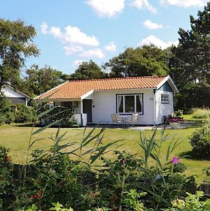 Holiday Home Laholm VI photos Exterior