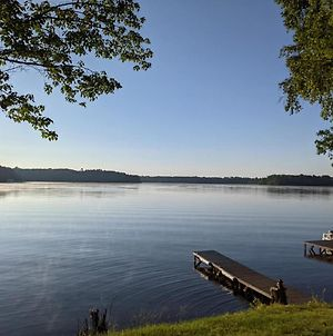 Picture Perfect Northwoods Escape! Catfish Lake On The Eagle River Chain Of Lakes photos Exterior