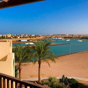 Incredible Stay At Water Side El Gouna photos Exterior