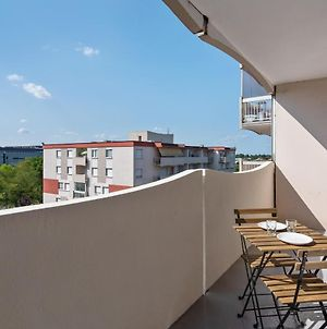 Charming Flat With Balcony Nearby Purpan Hospital In Toulouse - Welkeys photos Exterior